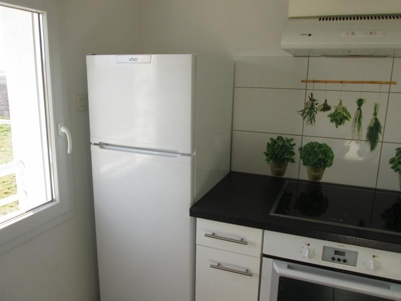 Investment property apartment Habsheim 164500€ - Picture 3