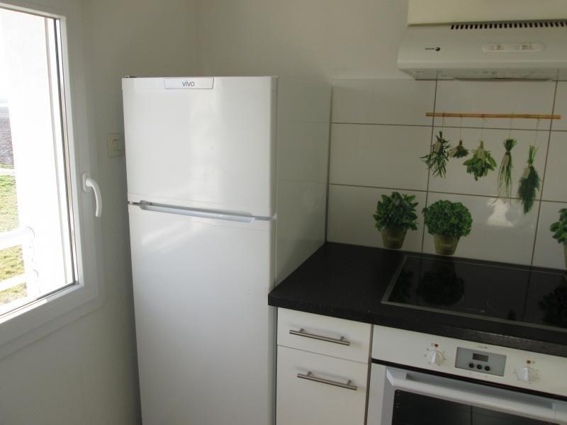 Producto de inversión  apartamento Habsheim 164500€ - Fotografía 3