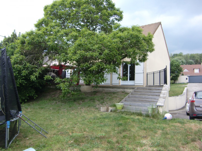 Sale house / villa Montlhery 468000€ - Picture 2