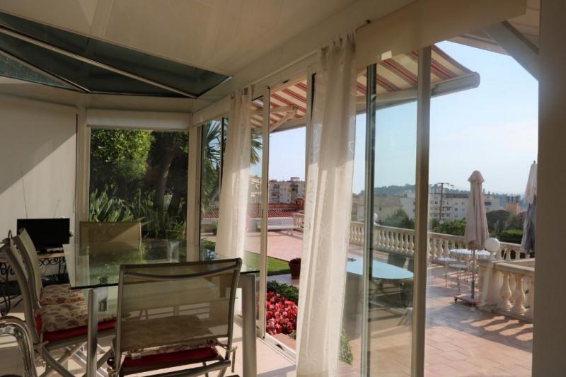 Verkoop van prestige  huis Nice 769000€ - Foto 13