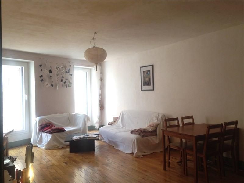 Vente appartement Gap 141000€ - Photo 1