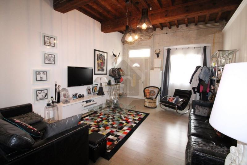Vente maison / villa Fourques 249000€ - Photo 1
