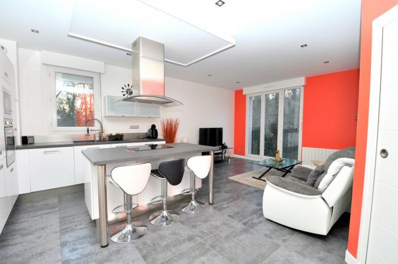 Vente appartement Forges les bains 195000€ - Photo 1