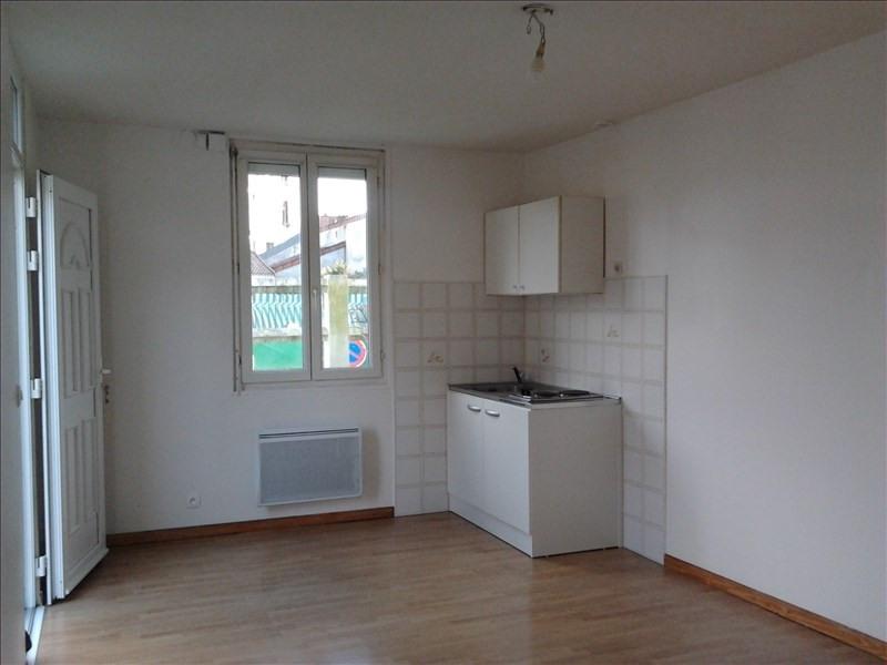 Rental apartment Savigny sur orge 526€ CC - Picture 2
