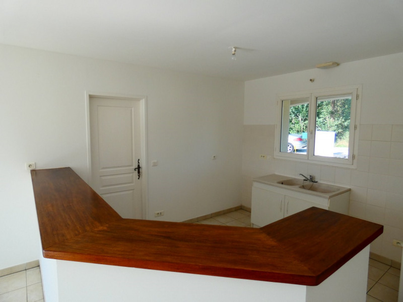 Vente maison / villa Reparsac 144450€ - Photo 10