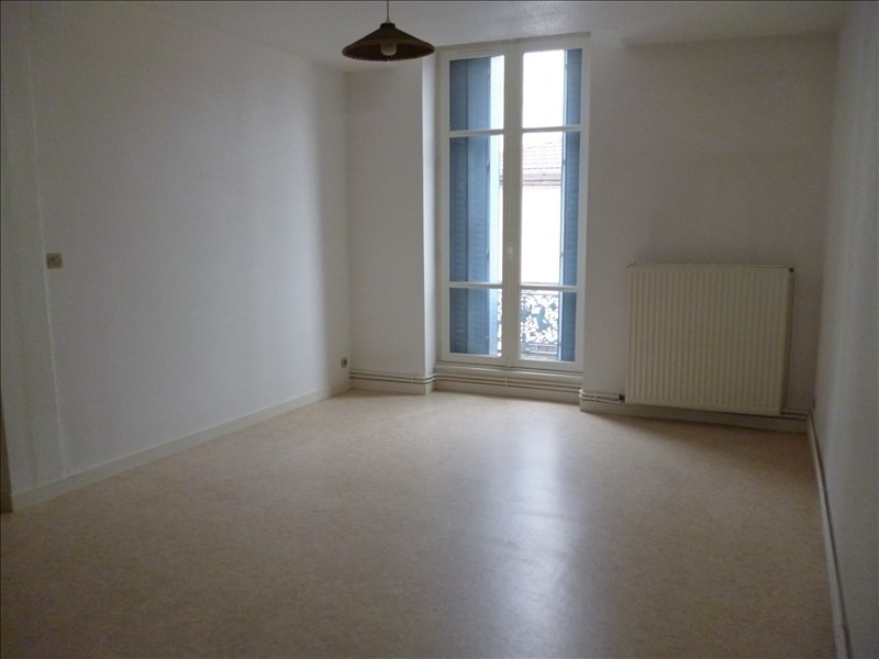 Rental apartment Le coteau 393€ CC - Picture 3