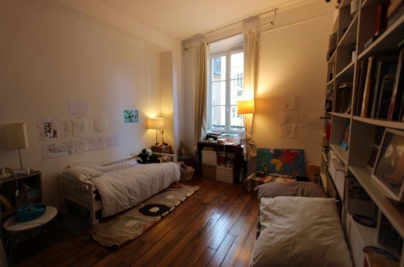 Vente appartement Paris 3ème 990000€ - Photo 3
