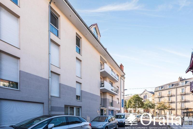 Location appartement Dijon 750€ CC - Photo 8
