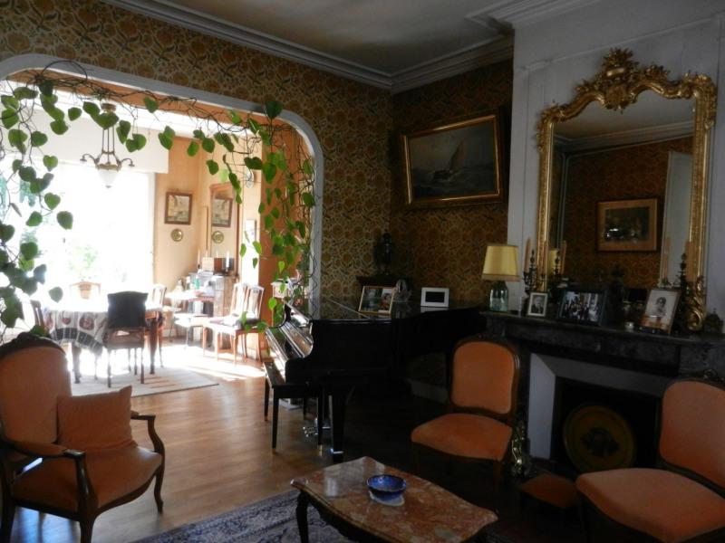 Sale house / villa Le mans 396340€ - Picture 3