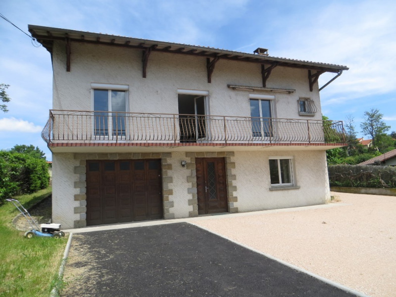 Sale house / villa Pont du chateau 296 800€ - Picture 1