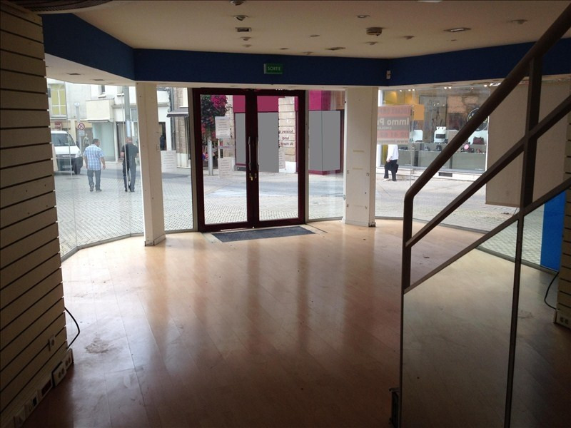 Vente local commercial Cholet 212 000€ - Photo 3