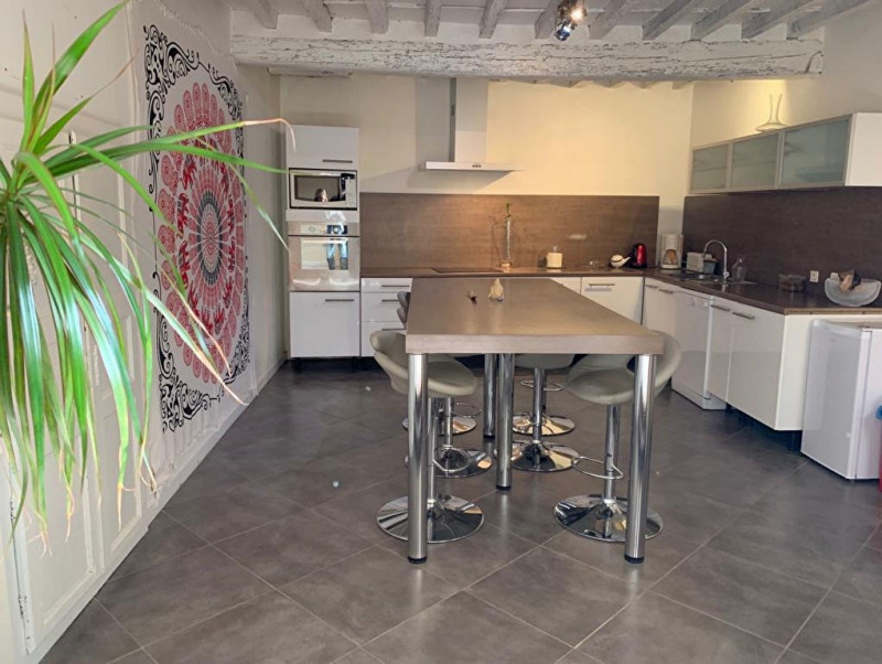 Sale house / villa Marsillargues 252000€ - Picture 2