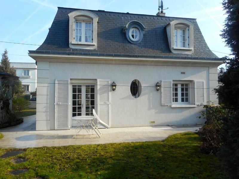 Vente maison / villa Ormesson sur marne 552000€ - Photo 1