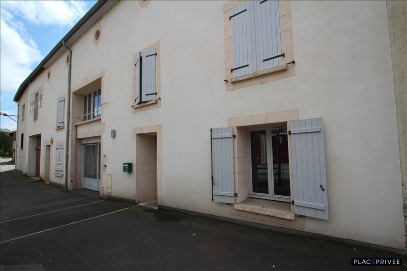 Rental apartment Fleville devant nancy 610€ CC - Picture 7