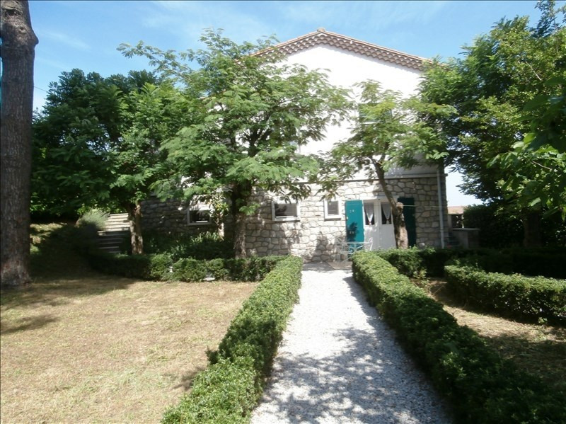 Sale house / villa Mazamet 346 000€ - Picture 2