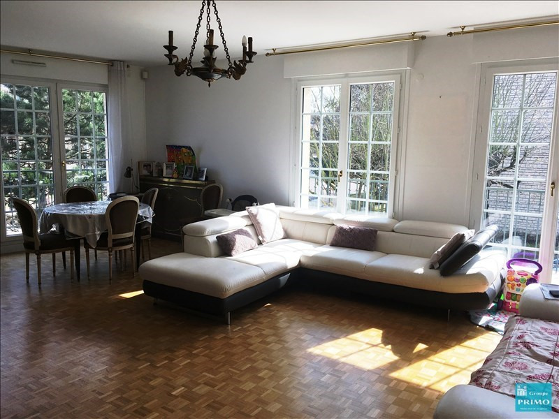 Vente appartement Sceaux 830 000€ - Photo 1