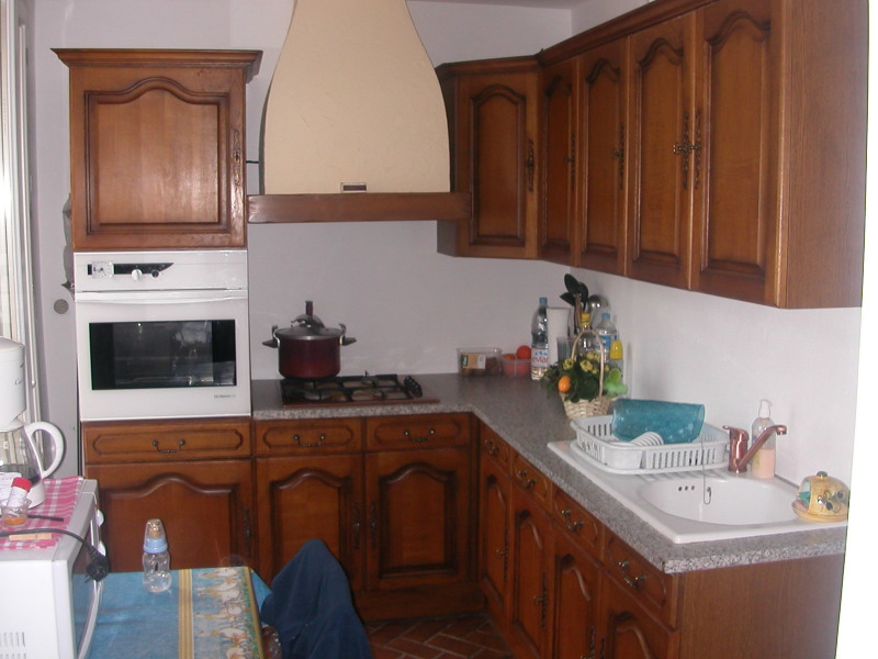 Rental house / villa Mametz 580€ CC - Picture 2