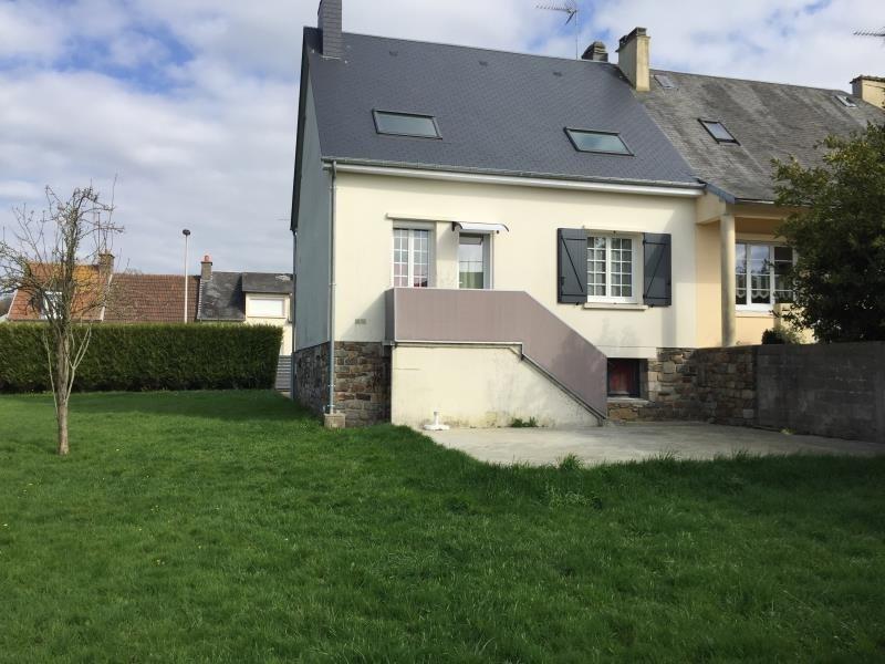 Sale house / villa La haye du puits 157750€ - Picture 1