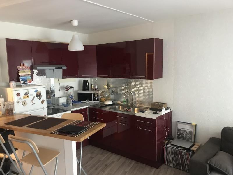 Sale apartment Boulogne billancourt 310000€ - Picture 1