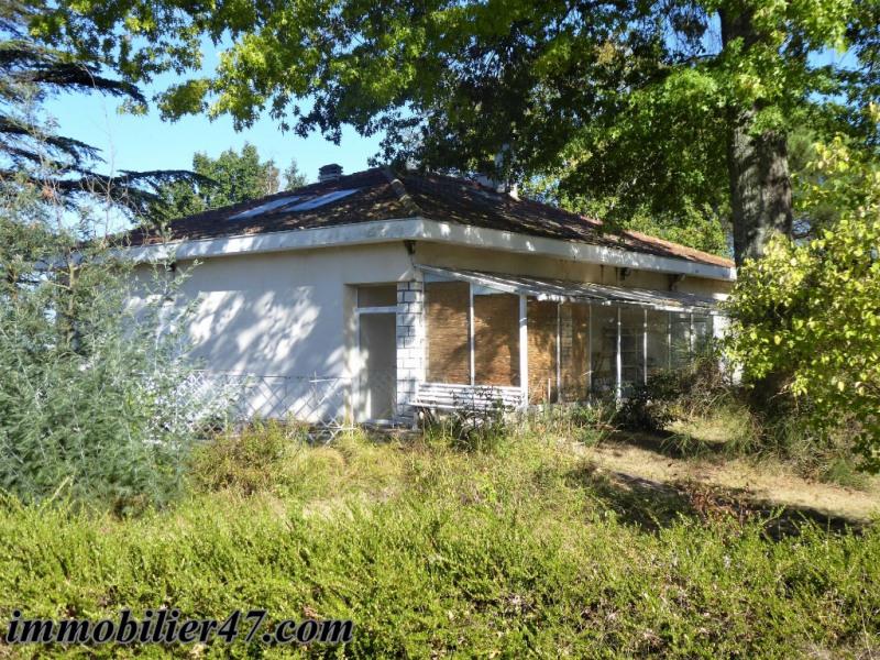 Verkoop  huis Sainte livrade sur lot 119900€ - Foto 13