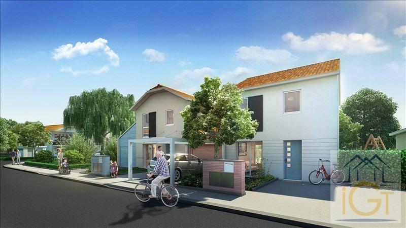 Sale house / villa Chatelaillon plage 299000€ - Picture 1