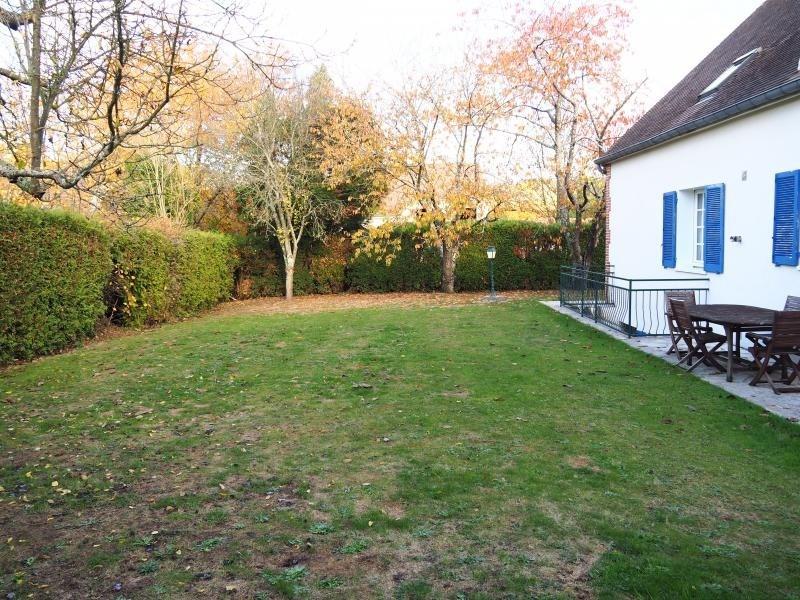 Vente maison / villa Sonchamp 571000€ - Photo 2