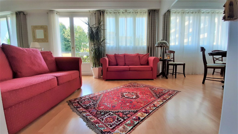 Sale apartment Pau 159 000€ - Picture 4
