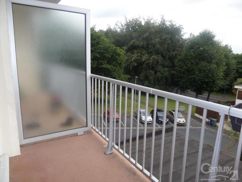 Location appartement Herouville st clair 530€ CC - Photo 3