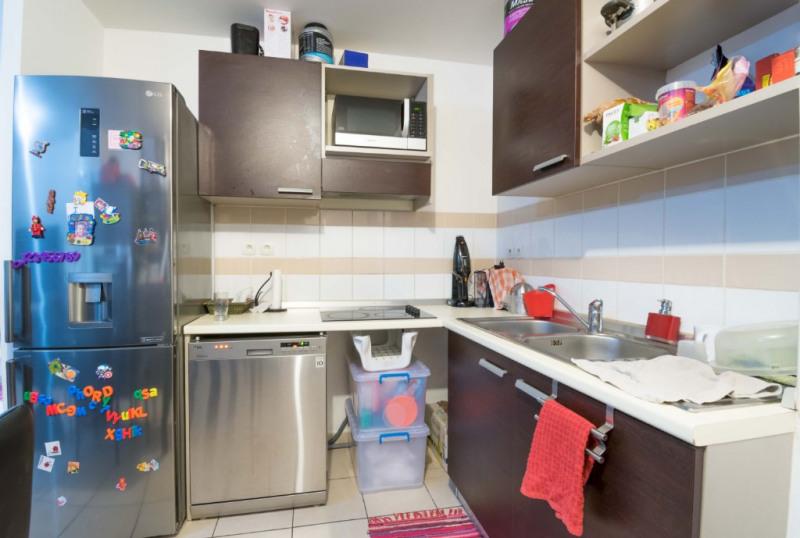 Sale apartment Saint denis 210000€ - Picture 3