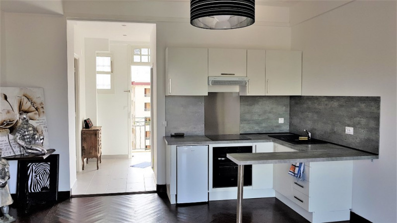 Vente appartement Antibes 190000€ - Photo 3
