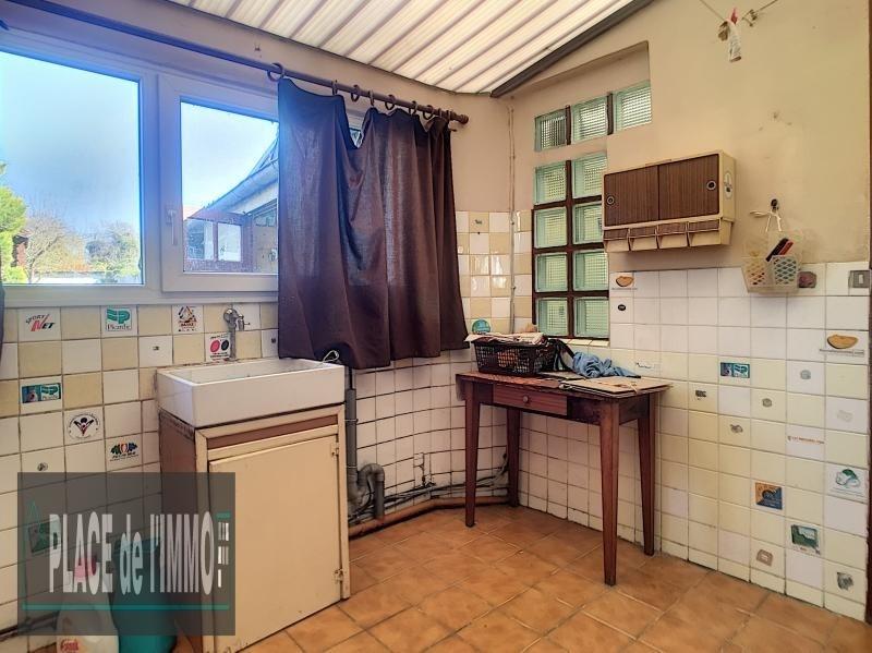 Vente maison / villa Sailly flibeaucourt 106000€ - Photo 2