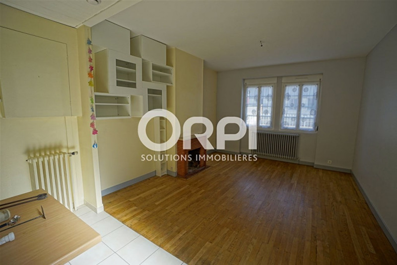 Sale house / villa Les andelys 162000€ - Picture 15