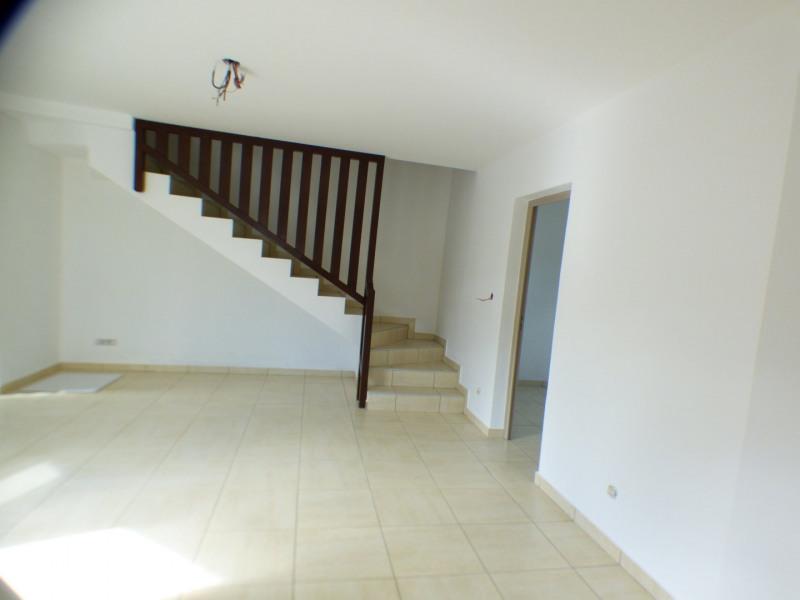 Location maison / villa La riviere st louis 845€ +CH - Photo 2