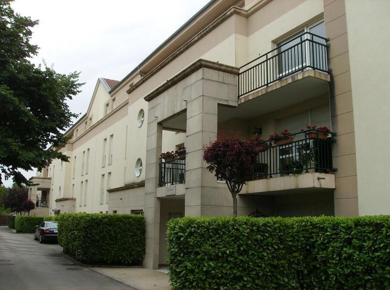 Location appartement Dijon 464€ CC - Photo 5