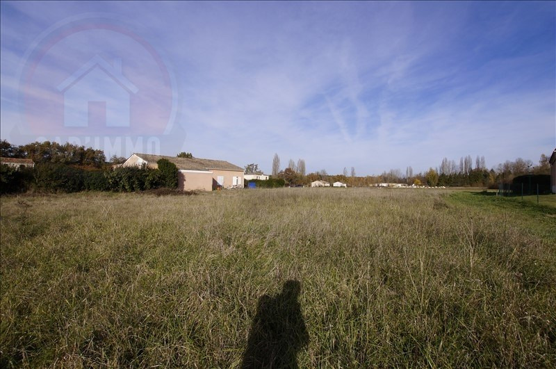 Sale site Bergerac 55 500€ - Picture 1