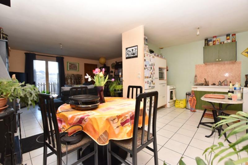 Sale house / villa Vals pres le puy 180000€ - Picture 4