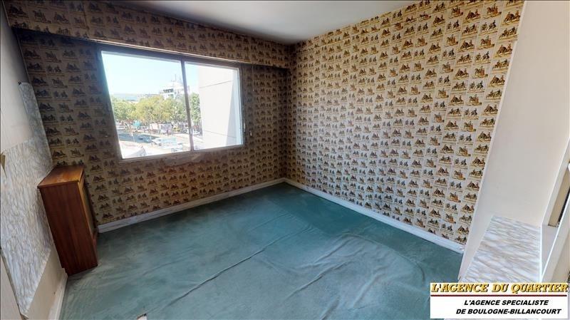 Vente appartement Boulogne billancourt 624000€ - Photo 6