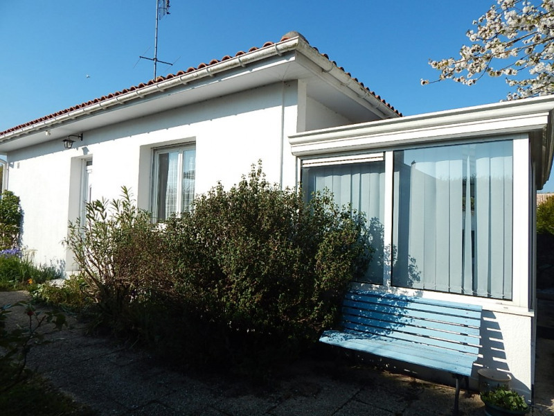 Sale house / villa Medis 217 500€ - Picture 15