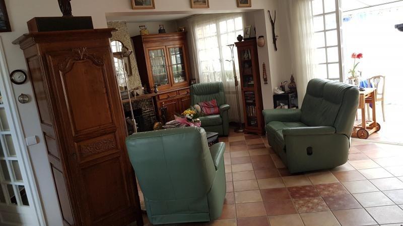 Vente maison / villa Bretteville sur odon 343000€ - Photo 5