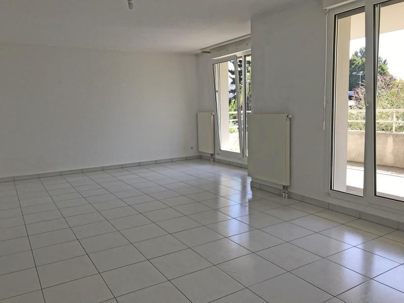 Sale apartment Strasbourg 305 000€ - Picture 3
