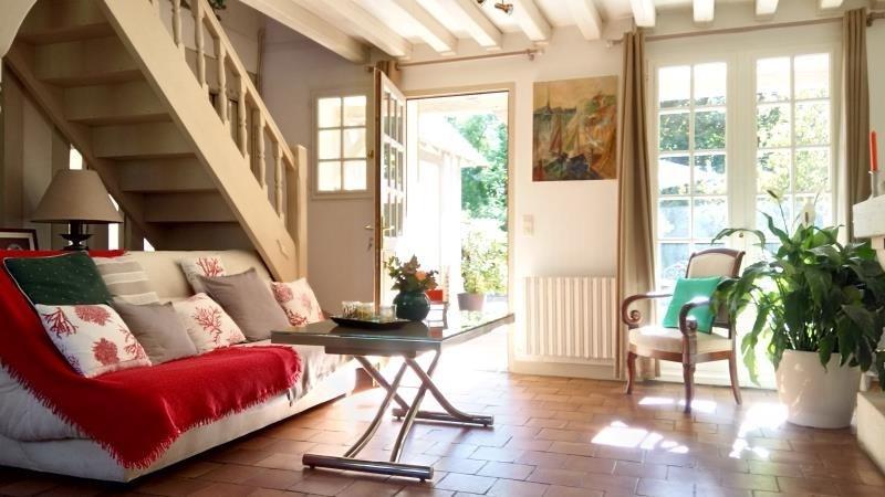 Sale house / villa Honfleur 418700€ - Picture 3