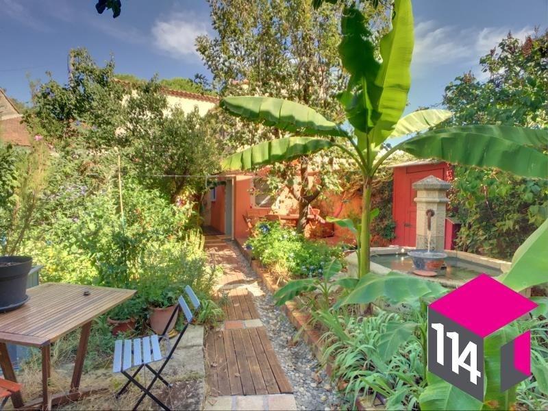 Vente maison / villa Baillargues 416000€ - Photo 3
