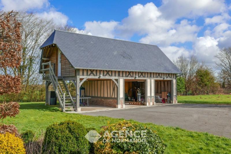 Deluxe sale house / villa Bernay 525000€ - Picture 13