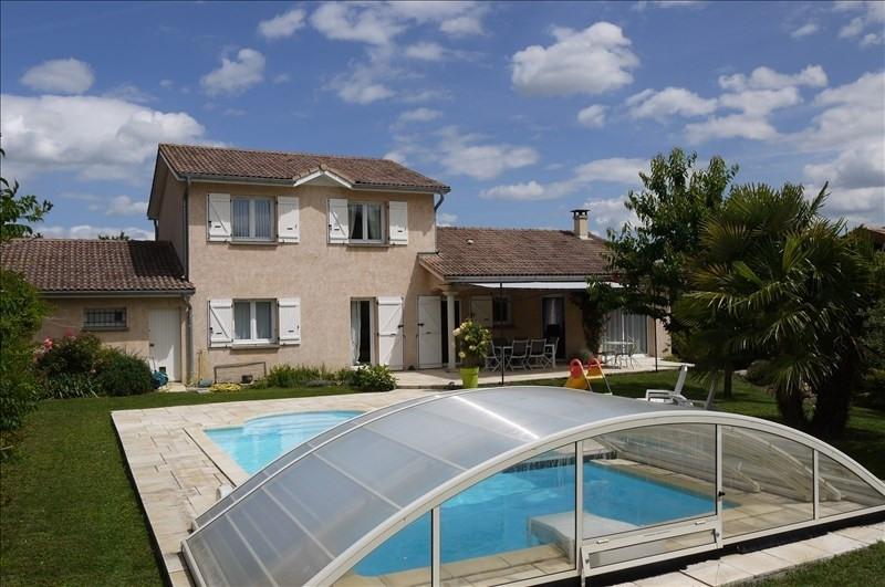 Sale house / villa Les cotes d'arey 368000€ - Picture 2
