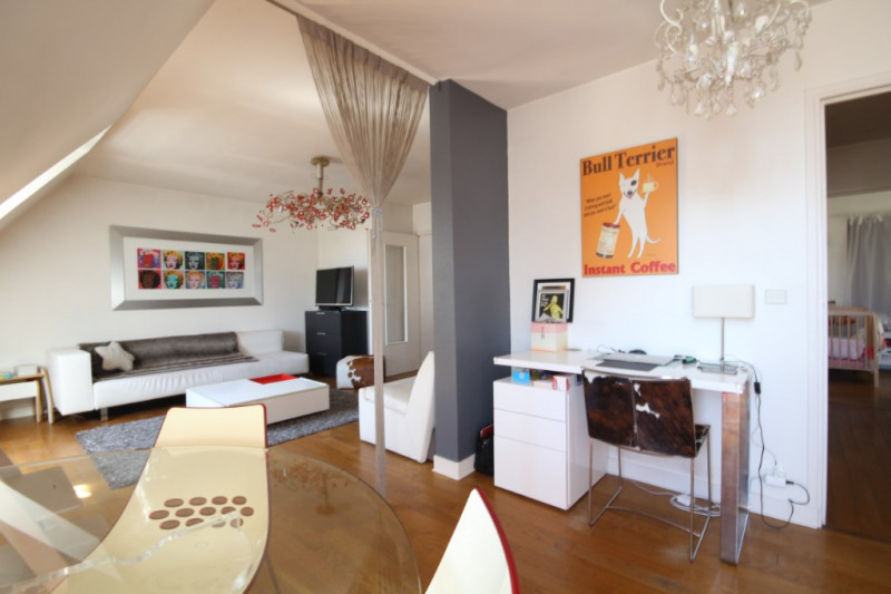 Sale apartment Saint germain en laye 665 000€ - Picture 3