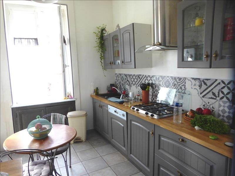 Vente maison / villa Diemoz 247 000€ - Photo 2