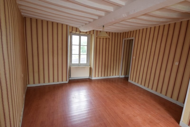 Verkoop  huis La meauffe 69900€ - Foto 3