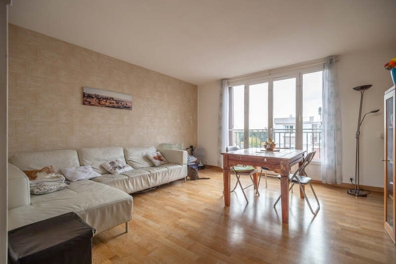 Vente appartement Coubron 148 000€ - Photo 2