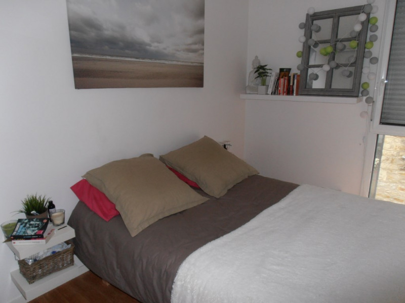 Vente appartement Chateaubourg 150000€ - Photo 5
