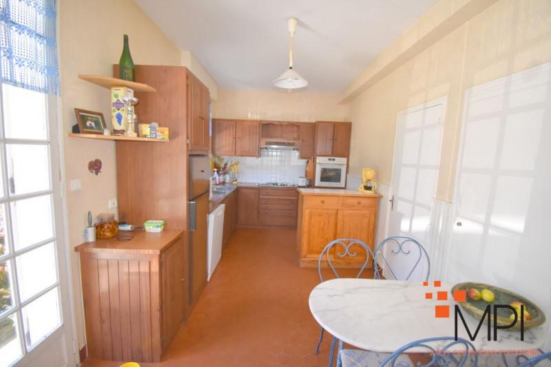 Sale house / villa Mordelles 456500€ - Picture 5